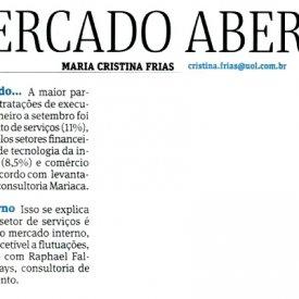 Mariaca – Folha de S. Paulo